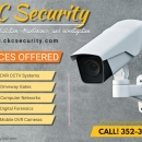 Legal Notice Of Intent To File Fictitious Name CKC Security