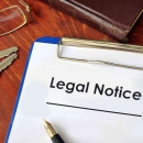 NOTICE OF ACTION FOR MODIFICATION OF PARENTING PLAN; Respondent VANESSA LEANN WILLIAMS